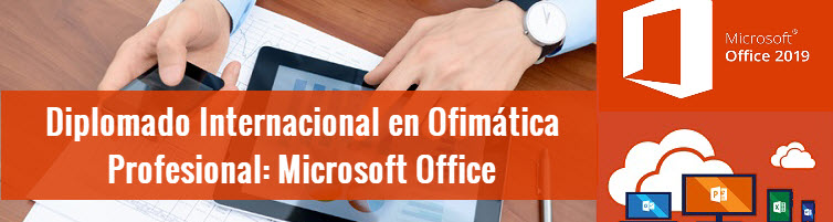 Diplomado Microsoft Office